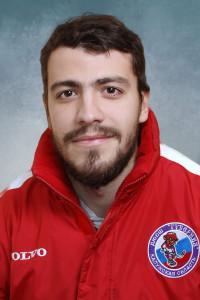 тренер-преподаватель отделения хоккей Думадзе Виталий Андреевич